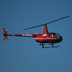Helicopter Tours Are An Exciting Way To See Orlando