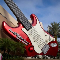 Rock 'n' Roller Coaster is Orlando Disney's Best Ride