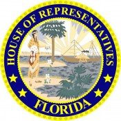 Florida House of Representatives Seal