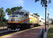 Orlando Transportation, Taxi, Car Rental, Train